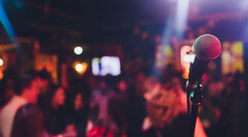 Alquiler karaoke Toledo