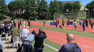 Eventos deportivos Toledo
